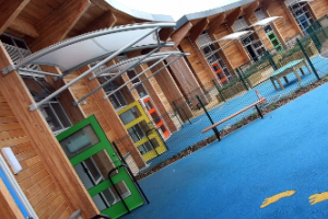 Shirland Primary School Briggsamasco