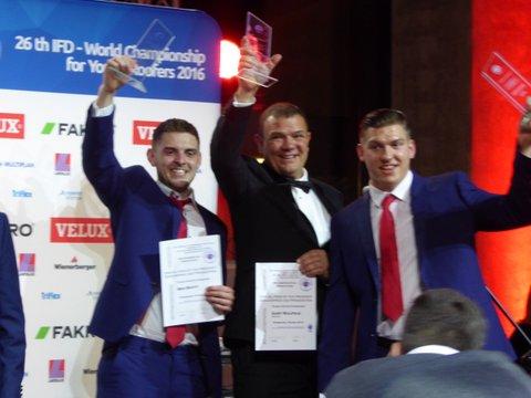 Team GB wins at the IFD World Championship