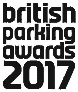 Finalist – British Parking Awards