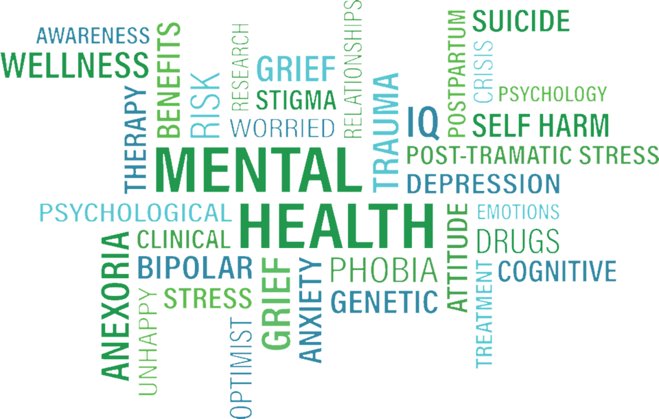Building Better Awareness of Mental Illness in The Construction Industry