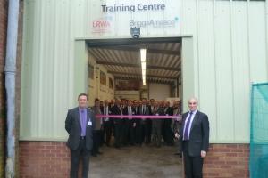Briggsamasco Opens New Training Centre Briggsamasco