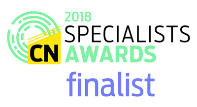 Construction News Specialists Awards 2018