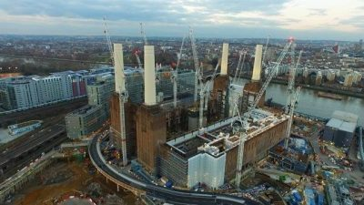 battersea-power-station-aerial-shot